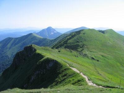 ZÁJEZD - Malá Fatra, Jánošikovi diery @ Slovensko | Slovensko