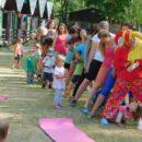 Blesk v táboře pro děti a Kašpárkovy vize
