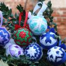 VÁNOČNÍ DÍLNA – Letošní vánoce budou mít koule